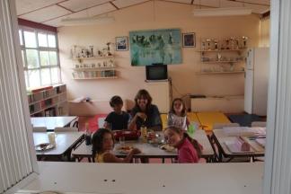 Baja - escuela 2