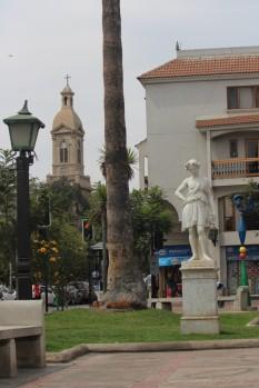 Baja - La Serena