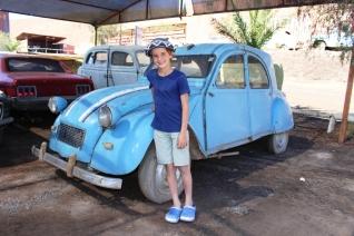 Baja - autos antiguos 2